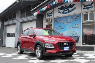 Used 2019 Hyundai KONA Essential for sale in Sudbury, ON