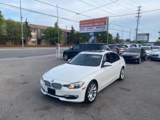 Used 2013 BMW 3 Series 320i xDrive for sale in Toronto, ON