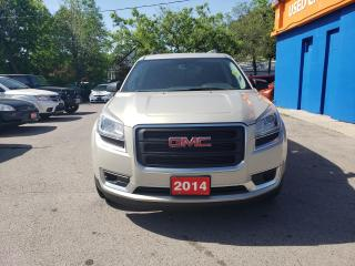 Used 2014 GMC Acadia for sale in London, ON