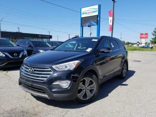 Used 2016 Hyundai Santa Fe for sale in London, ON