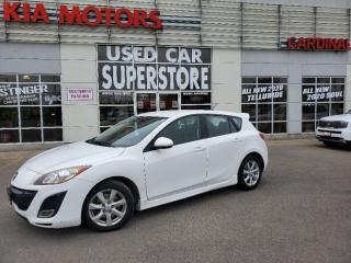 Used 2011 Mazda MAZDA3 GS, Keyless Entry, Bluetooth, FOG Lamps. for sale in Niagara Falls, ON