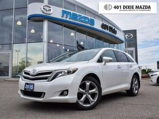 Used 2015 Toyota Venza V6 AWD 6A PROMO PRICING | ONE OWNER | FINANCE AVAI for sale in Mississauga, ON