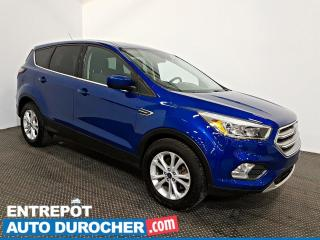 Used 2017 Ford Escape SE AWD Automatique - A/C - Sièges Chauffants for sale in Laval, QC
