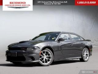 Used 2019 Dodge Charger GT for sale in Richmond, BC