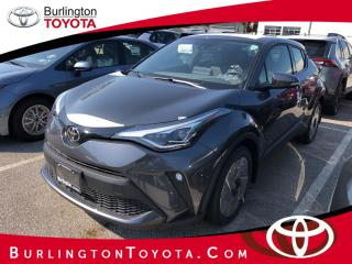 New 2020 Toyota C-HR Limited FWD for sale in Burlington, ON