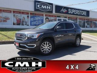 Used 2017 GMC Acadia SLE-2 for sale in St. Catharines, ON