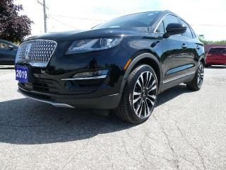 Used 2019 Lincoln MKC Reserve | Panoramic Roof | Navigation | Remote Start for sale in Essex, ON