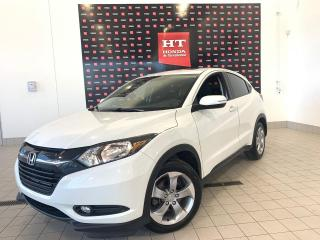 Used 2017 Honda HR-V EX Traction Intégrale for sale in Terrebonne, QC