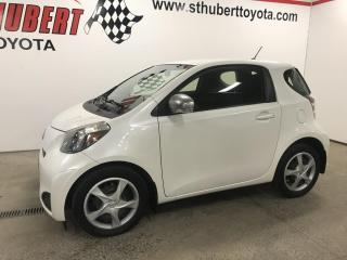 Used 2015 Scion iQ 3dr HB for sale in St-Hubert, QC