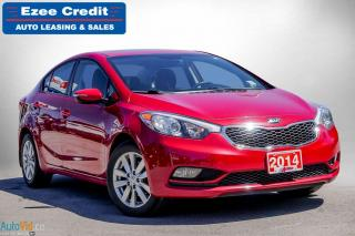 Used 2014 Kia Forte LX for sale in London, ON