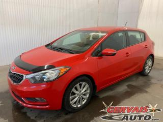 Used 2015 Kia Forte5 LX+ Mags A/C Sièges Chauffants for sale in Trois-Rivières, QC