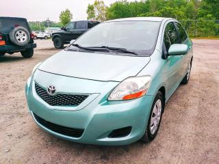 Used 2010 Toyota Yaris AUTOMATIQUE *CLIMATISEUR* for sale in St-Jérôme, QC