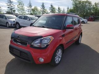 Used 2013 Kia Soul 2U* A/C* SIEGES CHAUFFANTS* BLUETOOTH* for sale in Québec, QC