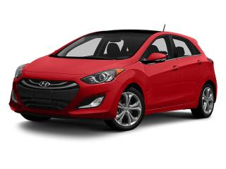 Used 2014 Hyundai Elantra GT GLS at for sale in Barrie, ON