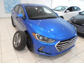Used 2018 Hyundai Elantra GLS **TOIT,MAGS,TRES BAS KILOMETRAGE** for sale in Montréal, QC