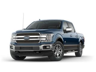 New 2020 Ford F-150 King Ranch for sale in Thornhill, ON
