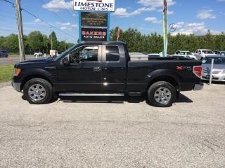 Used 2010 Ford F-150 FX4 for sale in Newmarket, ON