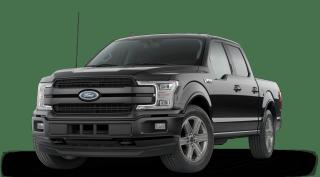 New 2020 Ford F-150 Lariat for sale in Thornhill, ON