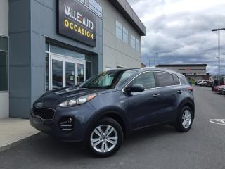 Used 2017 Kia Sportage AWD 4DR LX for sale in St-Georges, QC