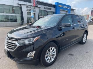 Used 2020 Chevrolet Equinox LT for sale in Brampton, ON