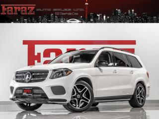 Used 2018 Mercedes-Benz GLS 450 AMG|DESIGNO|BANG&OLUFSEN|MASSAGE|DISTRONIC|DTR+|LOADED for sale in North York, ON