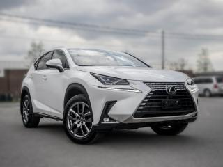 Used 2018 Lexus NX NX 300 | PREMIUM | NAV | BACK UP | LOADED | PRICE TO SELL for sale in Toronto, ON