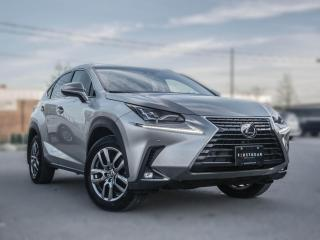 Used 2018 Lexus NX NX 300 | PREMIUM | NAV | BACK UP | LOADED | PRICE TO SEEL for sale in Toronto, ON