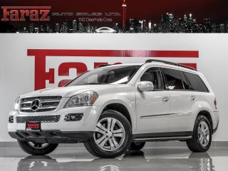 Used 2009 Mercedes-Benz GL450 TV/DVD|NAVI|REAR CAM|HARMAN KARDON|7PASSENGER for sale in North York, ON