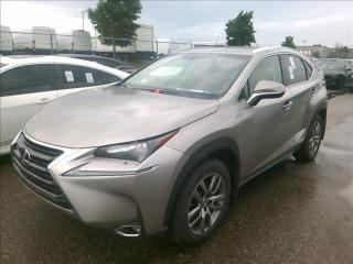 Used 2016 Lexus NX 300h Executive/Navigation/No Accidents Executive for sale in Concord, ON