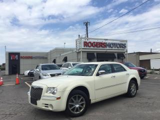 Used 2010 Chrysler 300 LTD AWD - NAVI - SUNROOF - LEATHER for sale in Oakville, ON