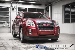 Used 2012 GMC Terrain SLE-2 AWD chez Rimouski Hyundai for sale in Rimouski, QC