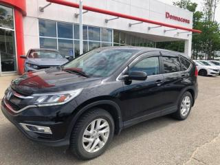 Used 2016 Honda CR-V EX AWD*GARANTIE GLOBALE 2021 OU 100 000 for sale in Donnacona, QC