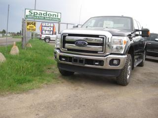 Used 2015 Ford F-250 XLT for sale in Thunder Bay, ON