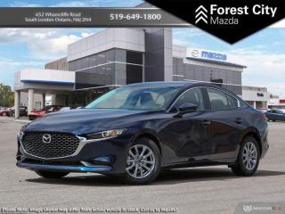 New 2020 Mazda MAZDA3 for sale in London, ON