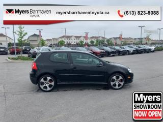 Used 2009 Volkswagen Golf GTI 2DR HB AT for sale in Ottawa, ON