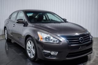 Used 2013 Nissan Altima Sl Cuir Toit Mags for sale in St-Hubert, QC