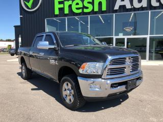 Used 2015 RAM 2500 4WD Crew Cab 149  SLT for sale in Ingersoll, ON