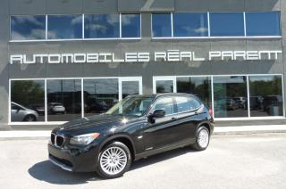 Used 2012 BMW X1 XDRIVE 28I - 63 500 KM - for sale in Québec, QC