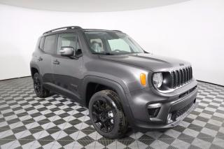 New 2020 Jeep Renegade North SUMMER CLEARANCE WITH EMPLOYEE PRICING PLUS - CLICK FOR DETAILS for sale in Huntsville, ON