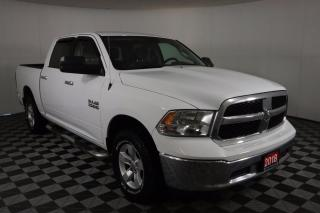 Used 2018 RAM 1500 SLT for sale in Huntsville, ON