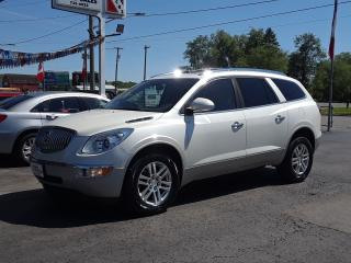 Used 2008 Buick Enclave CX for sale in Welland, ON