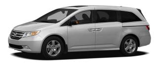 Used 2011 Honda Odyssey EX-L for sale in Whitchurch-Stouffville, ON
