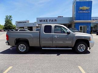 Used 2012 Chevrolet Silverado 1500 LS for sale in Smiths Falls, ON
