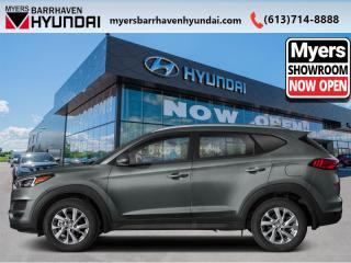 New 2020 Hyundai Tucson Essential  - Apple CarPlay - $176 B/W for sale in Nepean, ON