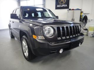 Used 2014 Jeep Patriot North,LOW KM,NO ACCIDENT for sale in North York, ON