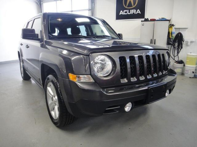 2014 Jeep Patriot North,LOW KM,NO ACCIDENT