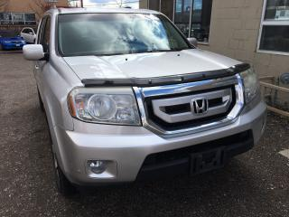 Used 2011 Honda Pilot Touring for sale in Waterloo, ON