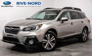 Used 2019 Subaru Outback Limited NAVI+CUIR+TOIT.OUVRANT for sale in Boisbriand, QC