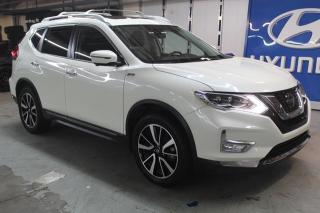 Used 2018 Nissan Rogue SL AWD (navigation,cuir toit) for sale in St-Constant, QC