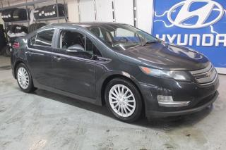 Used 2014 Chevrolet Volt Hayon 5 portes for sale in St-Constant, QC